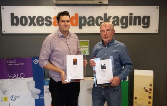 Starpack - Birmingham Design Winners -Sept 16