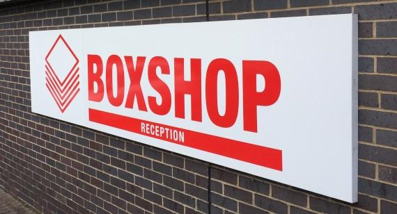 Boxshop