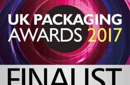 UK Packaging Awards (Sept 2017)